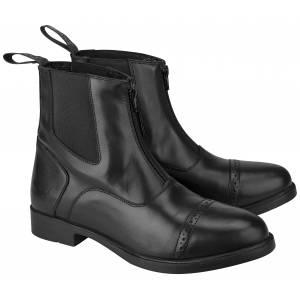 Kids CoreRide Leather Paddock Boot