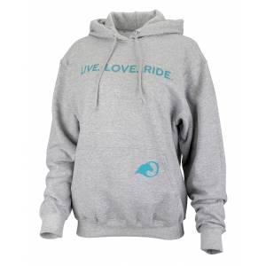 Live Love Ride Hoodie