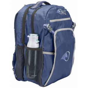 Show Ring Backpack