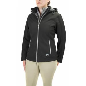 Lexi Softshell Fleece Lined Ladies Jacket