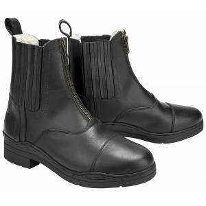 Winter Paddock Boots